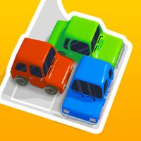 パーキングジャム 3D - Parking Jam 3D