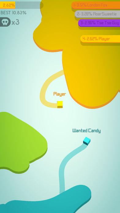 paper io 2 無料スマホゲーム appfreegame