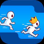 Run Race 3D - 3D 競走