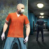 警察VS囚人