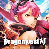 ドラゴンネストM ギルドで協力バトルできる協力プレイゲーム 【オンライン・3DアクションRPG】